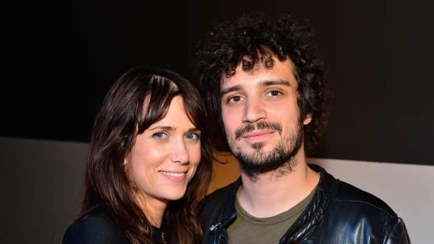 Kristen Wigg and Fabrizio Moretti attend the Lexus 'Laws of Attraction' at Meteon on July 30, 2012 in San Francisco -- Getty Premium