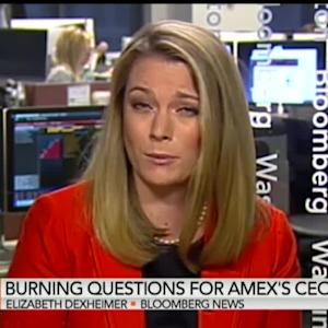 Four Things Investors Need to Hear From AmEx's CEO