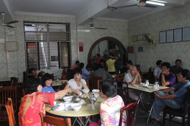 For Coffee In Hainan – It's Nanyang Style