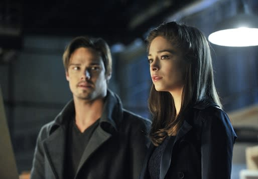 The CW's Beauty and the Beast Nabs Full Season