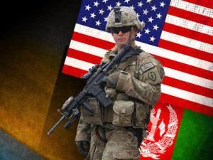 3 US troops killed by man in Afghan army uniform