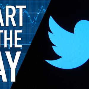 Twitter Surges on Q2 Beat: Chart of the Day