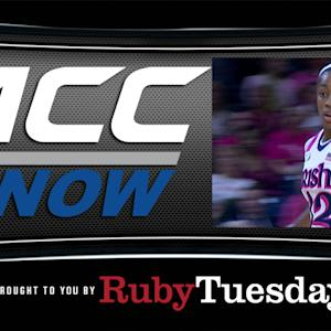 Women's Basketball Preseason Rankings Released | ACC Now