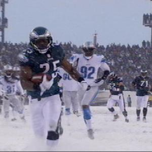Preview: Philadelphia Eagles vs. Minnesota Vikings