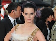 Katy Perry: 'I'll Never Date Again'