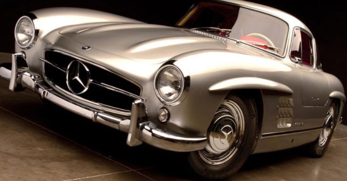 13 Most Beautiful Cars Of All Time