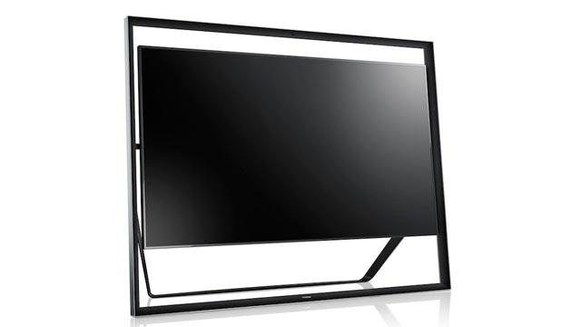 Want a 110-Inch Ultra HDTV?