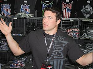 With Wanderlei Silva Currently Out of the Picure, Could Chael Sonnen vs. Phil Davis Be On Tap?