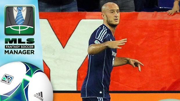 MLS Fantasy: Who were big winners & losers from midweek New York Red Bulls-Sporting KC clash?