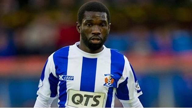 Scottish Premiership - Kilmarnock exit for midfield duo