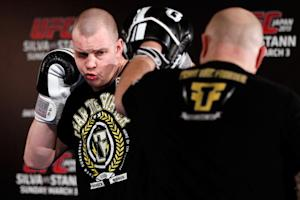 Older, Wiser Stefan Struve Has Big Plans After a Win at UFC on Fuel TV 8