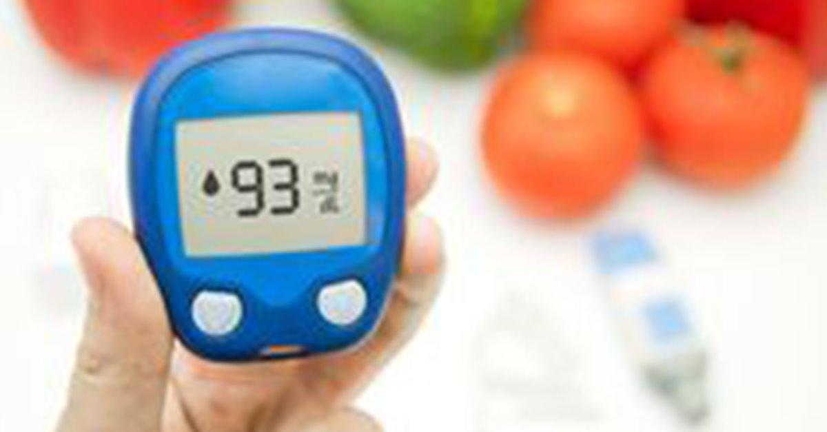 Natural Solution To Diabetes?