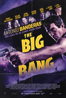 Poster of The Big Bang
