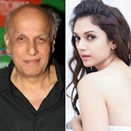 Mahesh Bhatt: ?Aditi Rao Hydari is today?s Nutan?