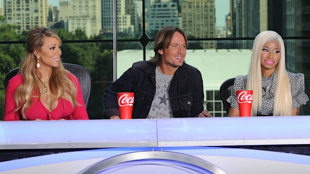 Ratings: &#39;American Idol&#39; Holds Steady