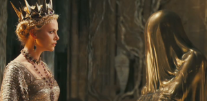 Charlize Theron Is Stealing Beauty