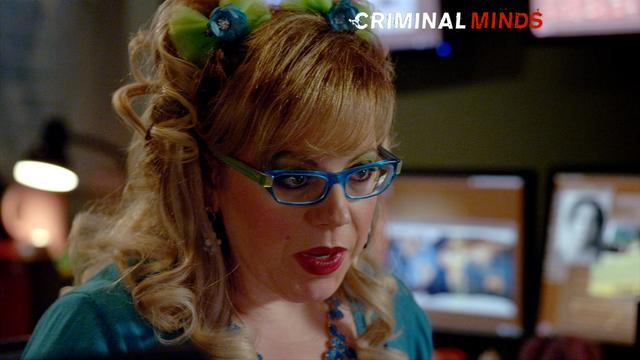 Criminal Minds - A Missing Woman