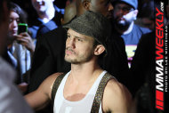 Bantamweights Brad Pickett and Mike Easton Battle at UFC on Fuel TV 9 in Sweden