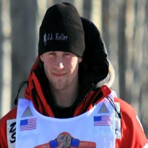 Dallas Seavey Wins His Second Iditarod Dog Race