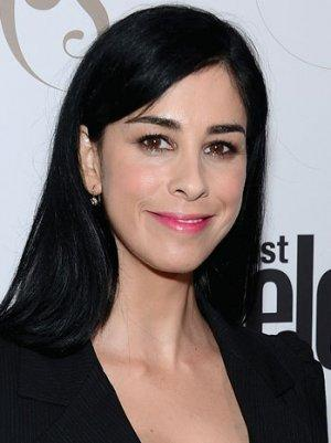 Sarah Silverman Headlining HBO Comedy Special