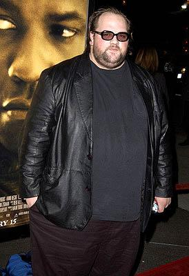 Ethan Suplee at the LA premiere for New Line's John Q