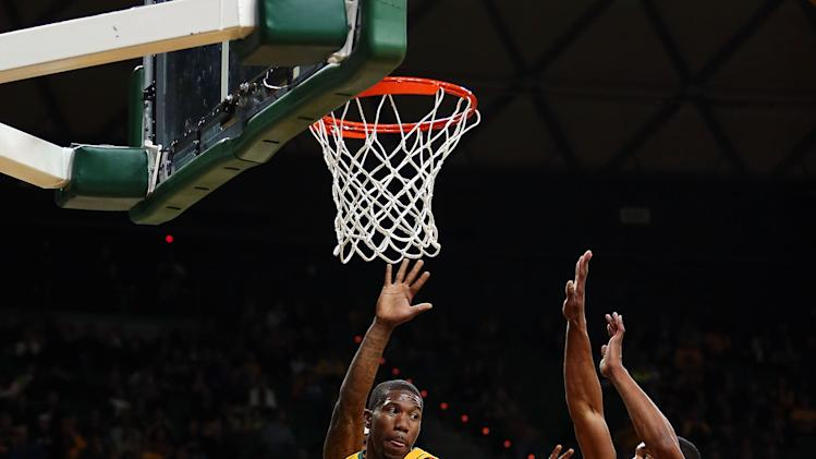 NCAA Basketball: Texas Tech at Baylor