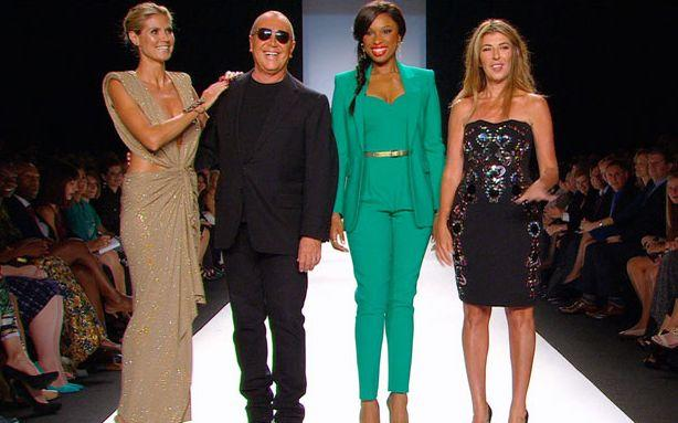 'Project Runway' Is Doomed