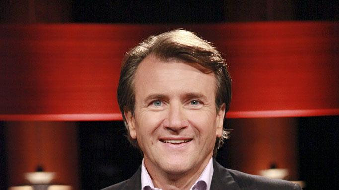 "Robert Herjavec (technology tycoon), in ""Shark Tank."""
