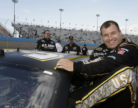 Ryan Newman Gets a Sponsorship Deal with Quicken Loans: NASCAR Fan View