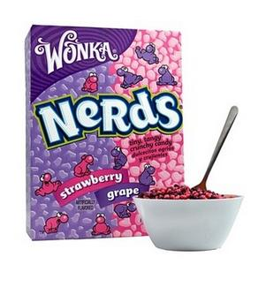 Nerds Cereal