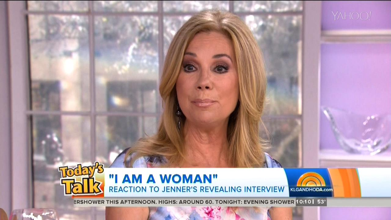 Kathie Lee Gifford: Kris Jenner 'Trying to Be Good Friend' to Bruce