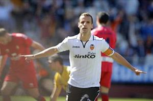 Soldado will stay with Valencia, insists Djukic