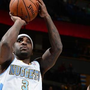 Lawson, Faried Lead Nuggets Over Lakers
