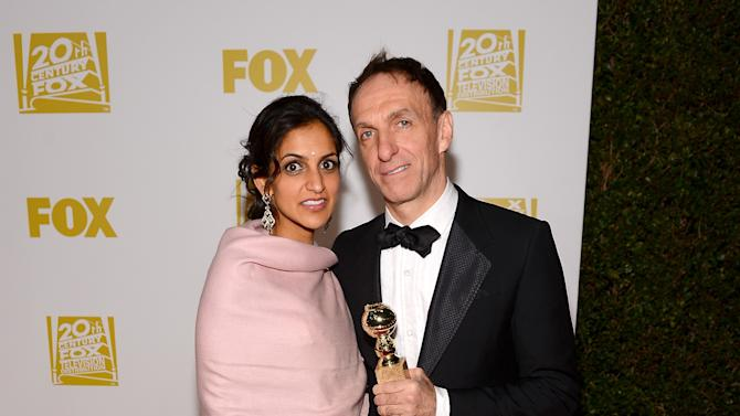 Fox Honors Their 70th Annual Golden Globe Awards Nominees And Winners At The Fox Pavilion At The Golden Globes - Red Carpet