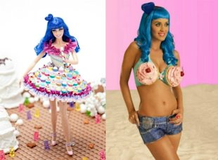 Katy Barbie
