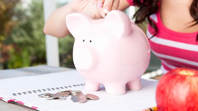 What to Tell Your College Kid About Managing Money