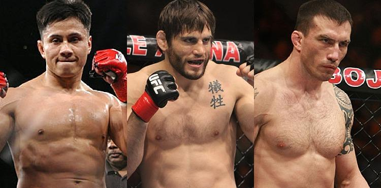 Cung Le, Jon Fitch and Nate Quarry Spearhead Lawsuit Claiming UFC Killed Competition