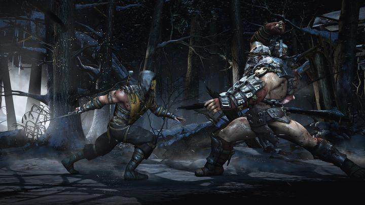 Mortal Kombat X patches coming to improve online play, 'huge improvements' on PC