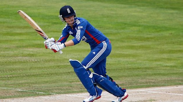 Sarah Taylor could feature in some early-season games for the MCC