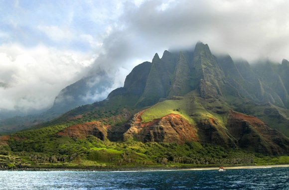 Hawaii (Photo: Shutterstock/Bonita R. Cheshier)