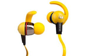 iSport Livestrong by Monster