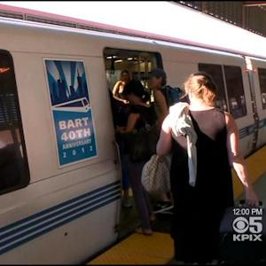 BART Unions File Lawsuit Over Contract Dispute