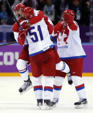 SOCHI SCENE: Explaining the net rule