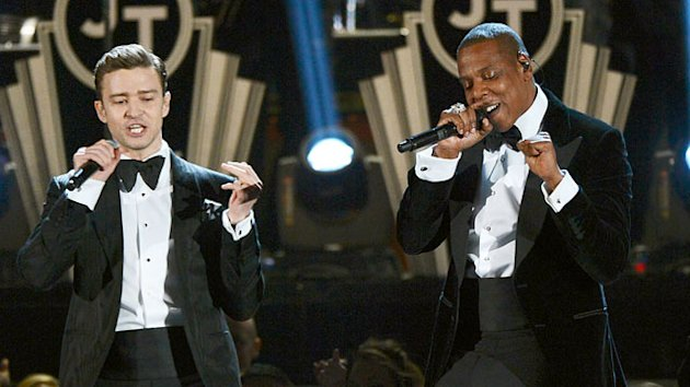 Justin and Jay-Z Announce Their 'Legends' Tour