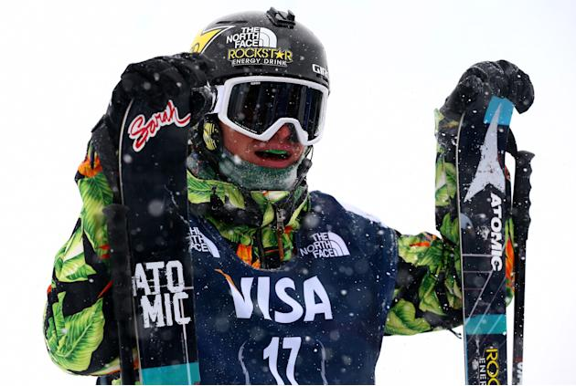 U.S. Snowboarding and Freeskiing Grand Prix Breckenridge - Day 5