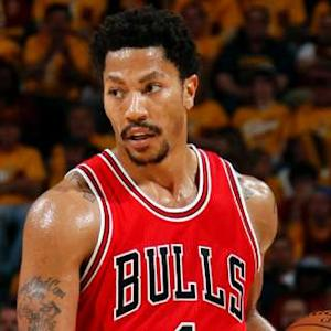 Derrick Rose Highlights