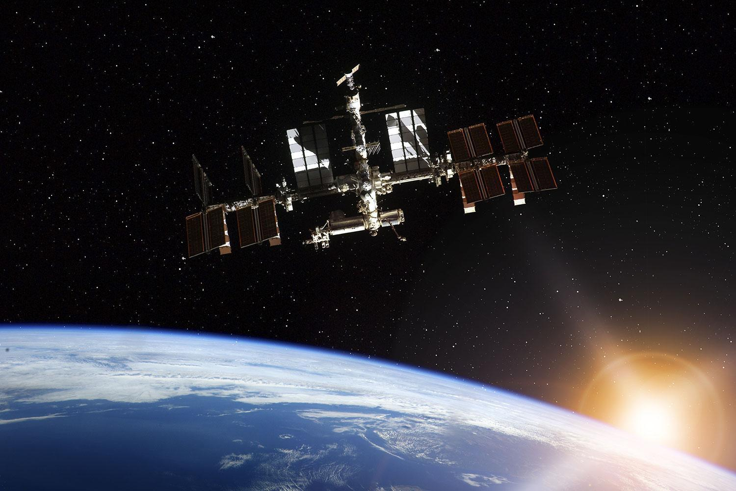 NASA buys $750K gadget to recycle 3D-printed plastic on the space station