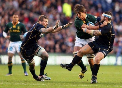 South Africa's Etzebeth free to face England