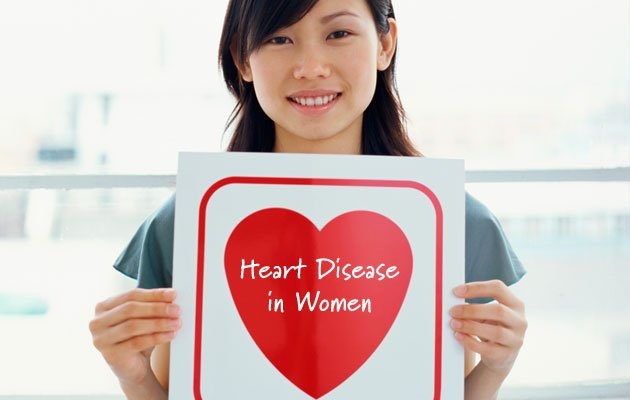 Heart disease: How is it different in women? (Thinkstock photo)
