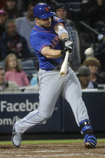Mets rally for 7-5 win over Braves in 10th